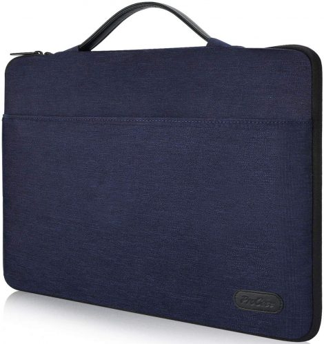 1. Procase 14-15.6, Ultrabook Notebook Carrying Case Handbag