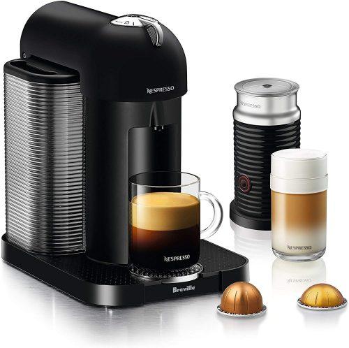 Nespresso by Breville