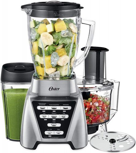 Oster Blender - Heavy Duty Blenders
