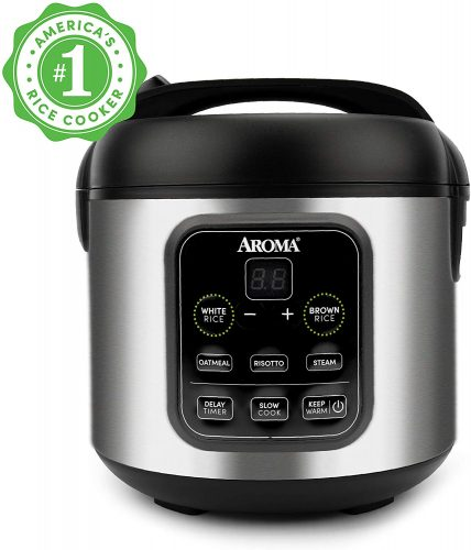 9. Aroma Housewares ARC-994SB