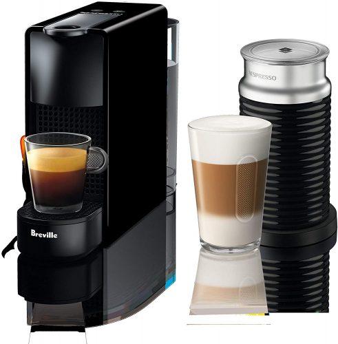 5. Nespresso original espresso capsule machine