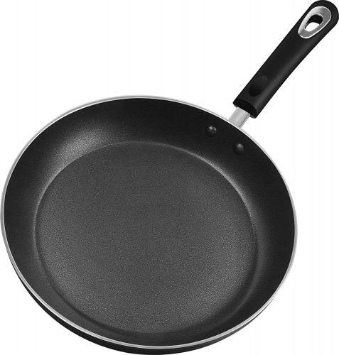6. Utopia Kitchen 11 Inch Nonstick Frying Pan| Saute Pan