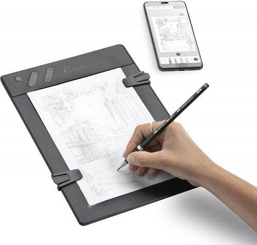 iskn Pencil & Paper Graphic Tablet