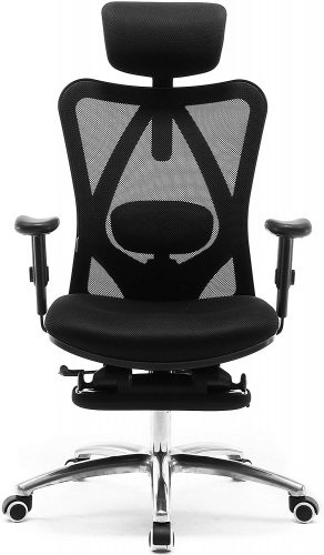 5. Sihoo Ergonomics Office Chair Recliner Chair | Comfortable Office Chairs