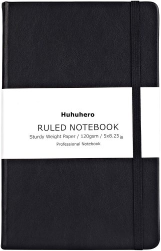 3. Huhero Note Books