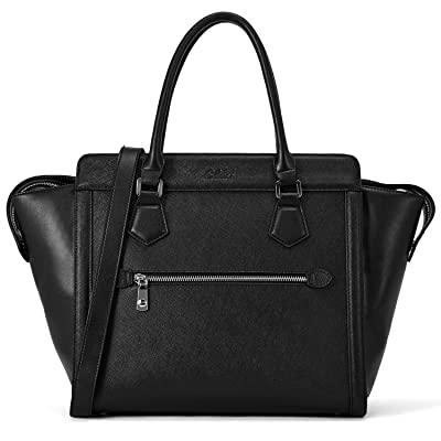 2. CLUCI Women's Handbag