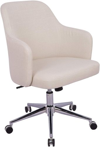 3. Classic Adjustable Office Desk Chair | Comfortable Desk Chair