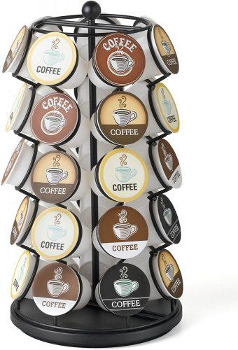 10. K-Cup Nespresso Pod Holder