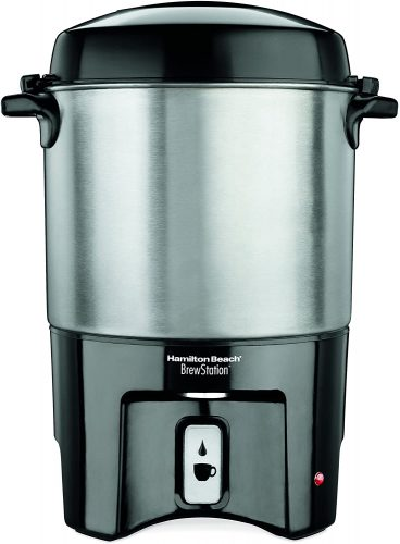 Hamilton Beach 40540 Brew Station 40-Cup Coffee Urn | Coffee Vending Machine