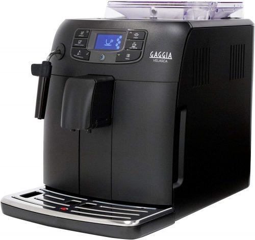 Gaggia Velasca Espresso Machine