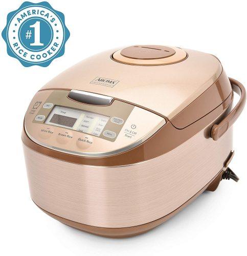 5. Aroma Housewares ARC-6106