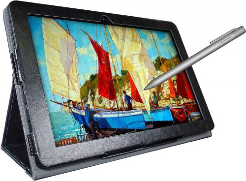 Simbans PicassoTab Drawing Tablet - Cheap Drawing Tablet
