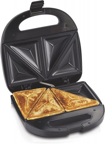 2. Hamilton Beach Sandwich Maker