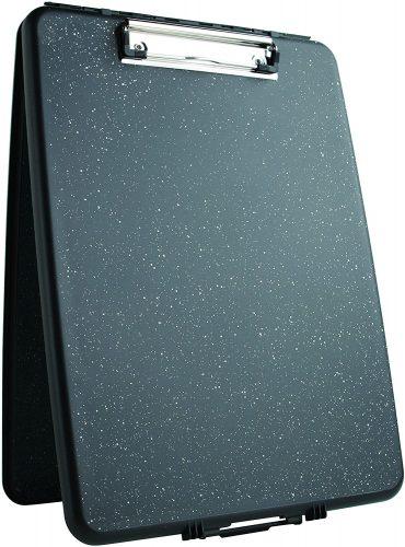 3. Dexas 1517-50 Slimcase Storage Clipboard