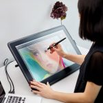graphic design tablets
