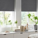 - Blackout Roller Blinds