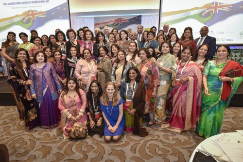 Women Entrepreneurs in India
