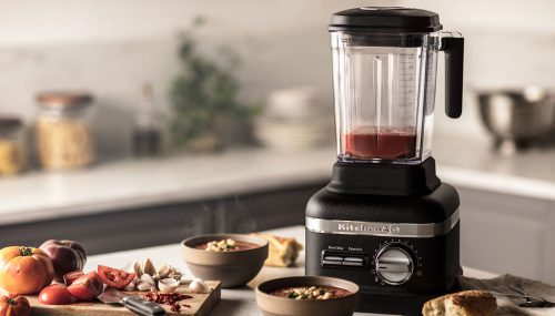 What are heavy-duty blenders?