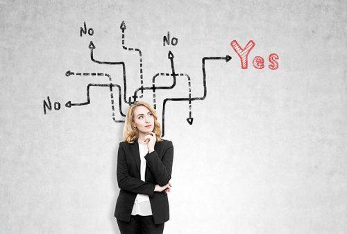 Leader/Decision-maker - Roles of Entrepreneur