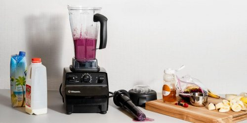 Benefits of having a heavy-duty blender in the kitchen