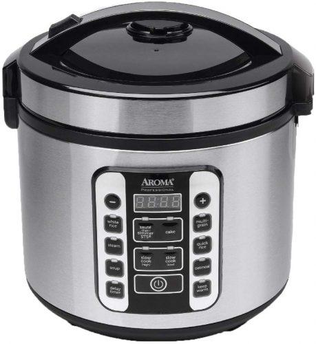 Aroma Housewares ARC-1020SB Aroma Rice Cooker