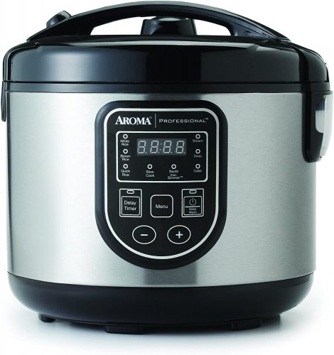 Aroma Housewares ARC-980SB