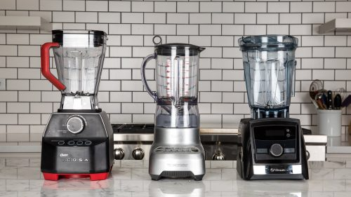 What is the difference between a heavy-duty blender and a normal blender?