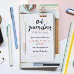 journaling book