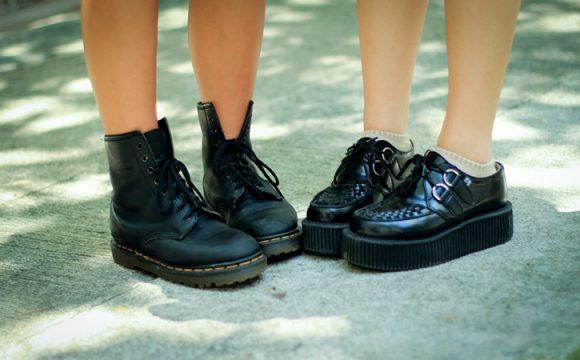 Black Dress Shoes For Women