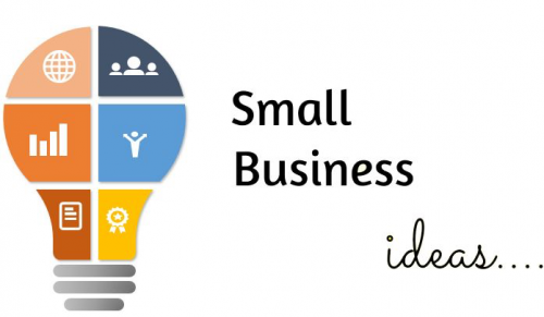 Types of small businesses