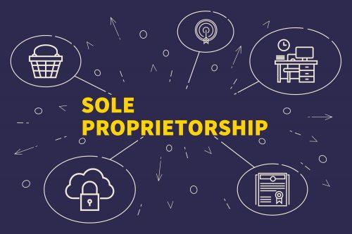 Sole Proprietorship - Small Business