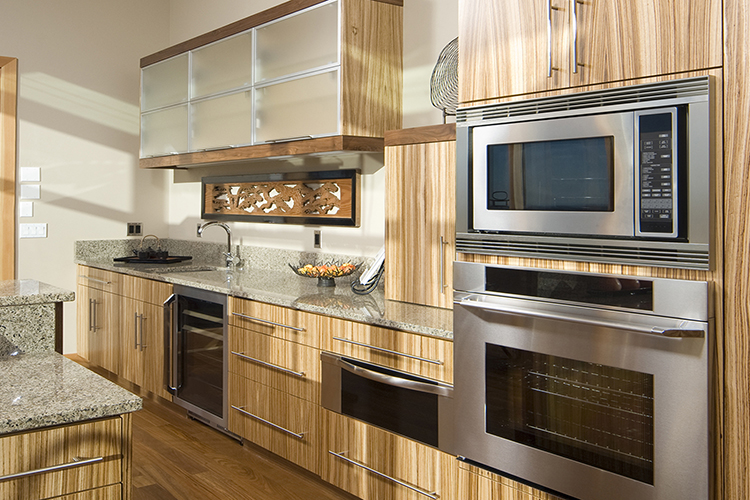 Best Bamboo Kitchen Cabinets In 2020 - insightful-reviews