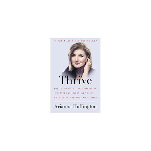 8. Thrive