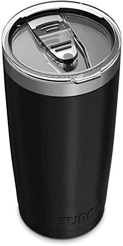 7. Juro 20 oz Stainless Steel Tumbler