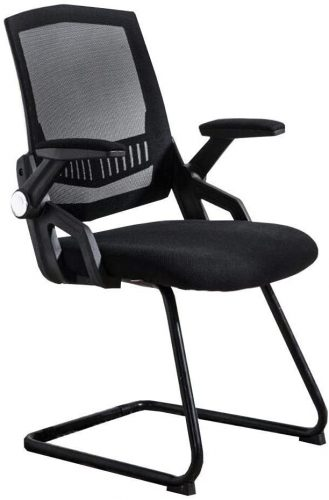 8. Linea Italia San Remo Ergonomic High Office Mesh Back Chair