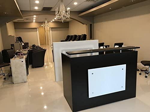 4. DFS Reception Desk Shell