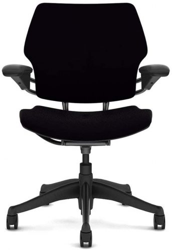 10. Humanscale Freedom Task Chair - Orthopedic Chairs