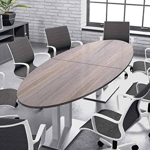 6. SKUTCHI DESIGNS INC. 8 Person Conference Table