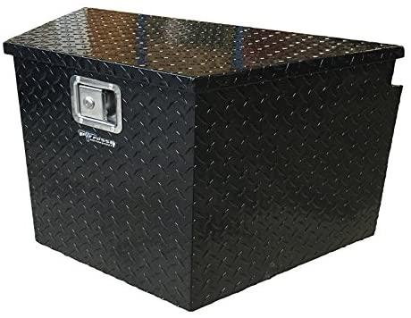 Pit Posse Trailer Tongue Storage Box- Trailer Storage