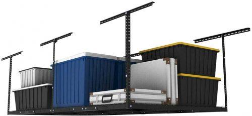 8. FlexiMounts Storage Rack