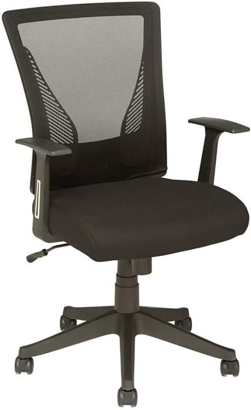7. Brenton Studio Radley Task Chair - Orthopedic Chairs