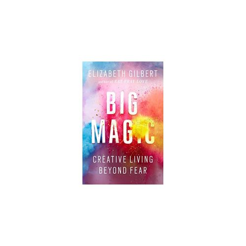 5. Big Magic