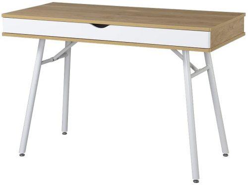 6. Techni Mobili Modern Multi Computer Desk