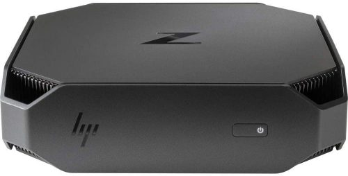 1. HP Z2 Mini G3 Workstation