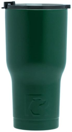 6. RTIC Double Wall Vacuum Insulated Tumbler