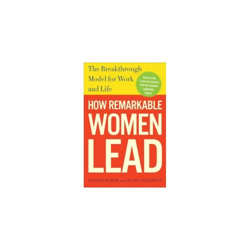 9. How Remarkable Women Lead