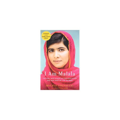 4. I Am Malala
