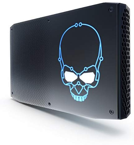 4. INTEL NUC -G Kit