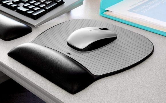 Ergonomic Mouse Pads