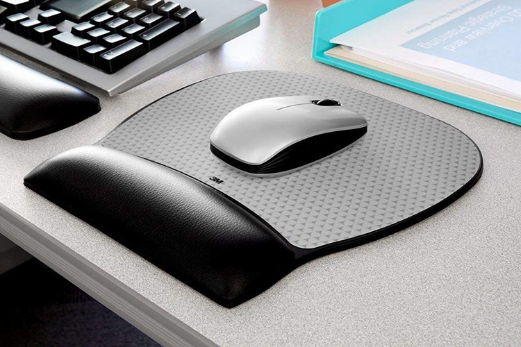 Ergonomic Mouse Pads